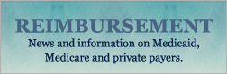 Get reimbursement information.