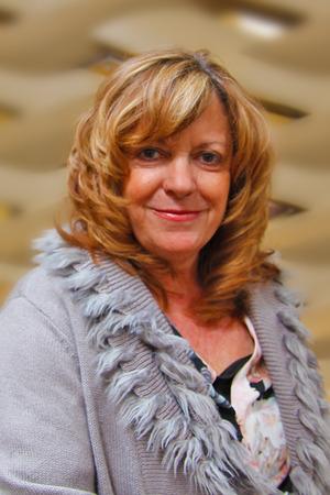 Lynn Pagliaccio
